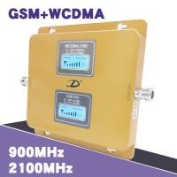 усилитель мобильной связи и интернета 900GSM/3G