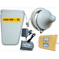 Усилитель интернета 3G/мобильной связи GSM