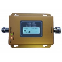 Усилитель мобильного сигнала GSM 900