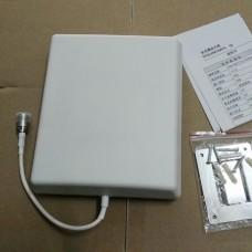 Антенна панельная  для усилителей GSM-WI-FI-3G-4G