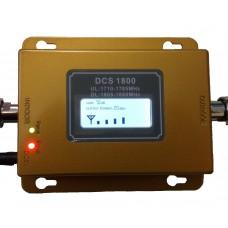 Усилитель мобильного сигнала 1800/4G